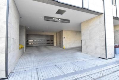 【駐車場】THE CONOE 三田綱町(ザコノエミタツナマチ)
