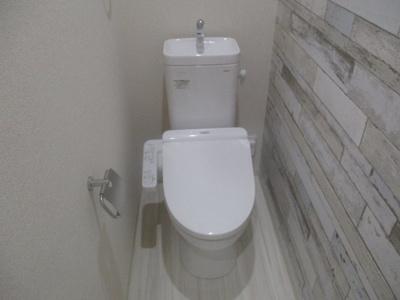 【トイレ】フジパレス中加賀屋Ⅵ番館