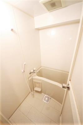 【浴室】エイペックス大手通