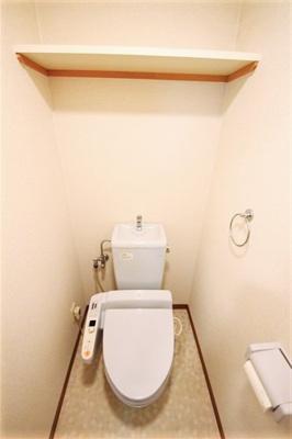 【トイレ】エイペックス大手通