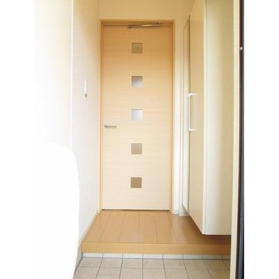 【玄関】スカイファイン