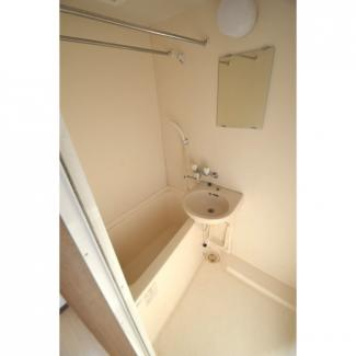 【浴室】メゾンド岡野