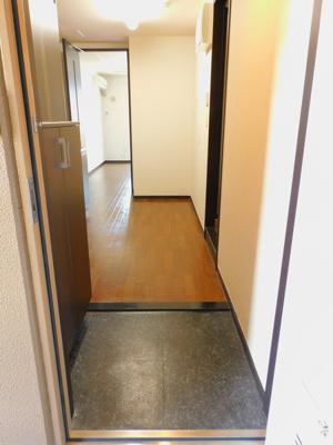 【玄関】ヴァンベール加納