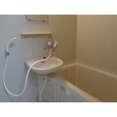 【浴室】フレグランスボヌール