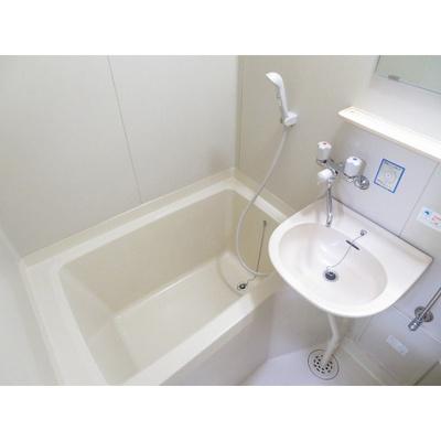【浴室】アネックス・F