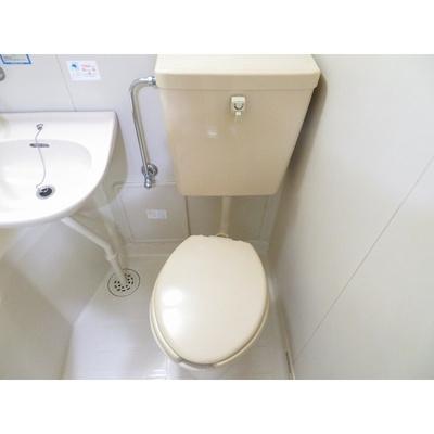 【トイレ】アネックス・F