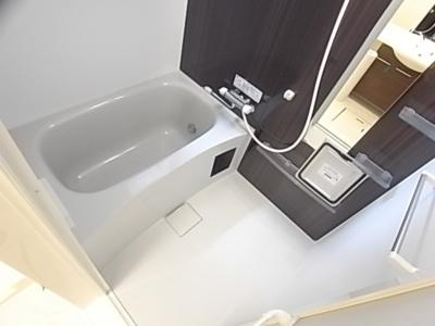 【浴室】グラン・マーキュリー