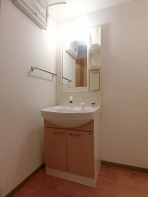 【浴室】サンライズガーデン