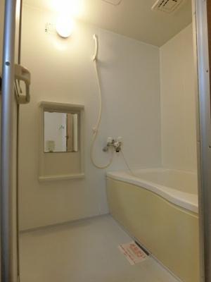 【浴室】エレガントヴィラⅡ
