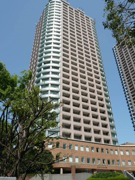 シティフロントタワーの画像