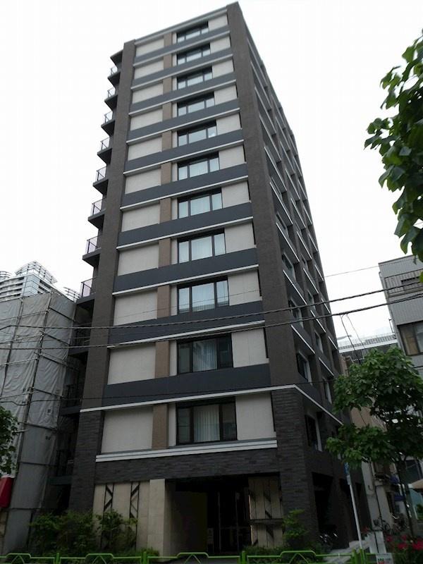 クレヴィア東京八丁堀 Chuo Minatoの画像