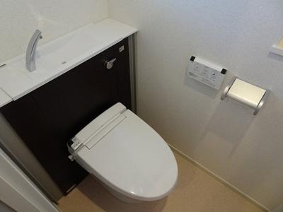 【トイレ】ESTOY buscando