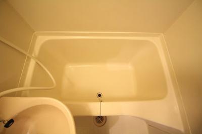【浴室】ルミエール西灘