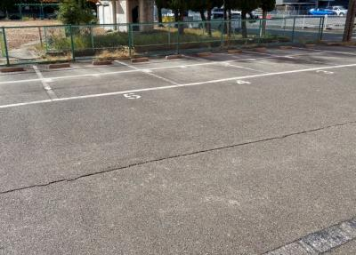 安島2丁目駐車場K