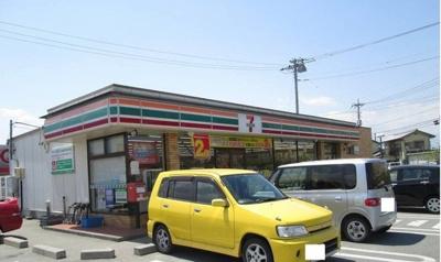 セブンイレブン石和町広瀬店まで750m