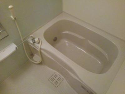 【浴室】ラ・フォレ・トキワB