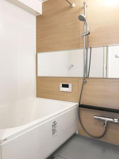 【浴室】ソフトタウン新小岩