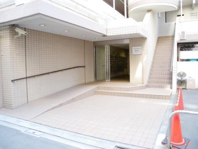 【エントランス】ソフトタウン新小岩