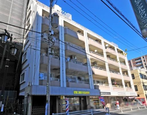 【外観】ソフトタウン新小岩
