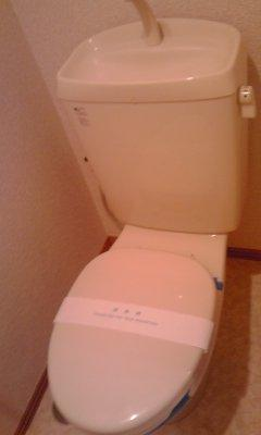 【トイレ】きららⅠ