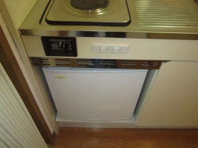 【キッチン】クレストコート