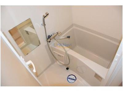 【浴室】グリッド