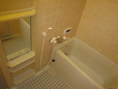 【浴室】ADDHILLS