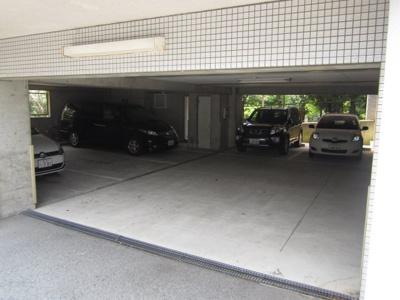 【駐車場】ADDHILLS