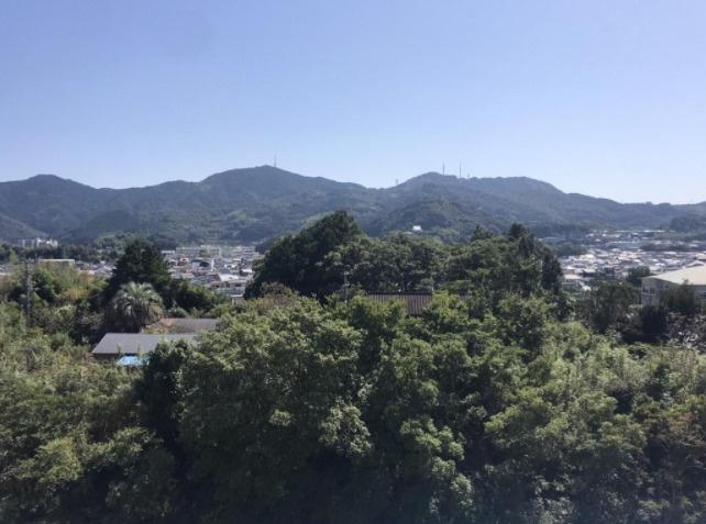 【展望】アーネスト能茶山
