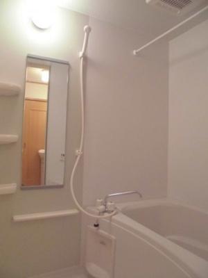 【浴室】アップロードⅡ