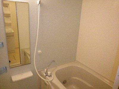 【浴室】ライツ シュティルB