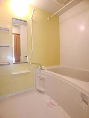 【浴室】ベル フィオーレB
