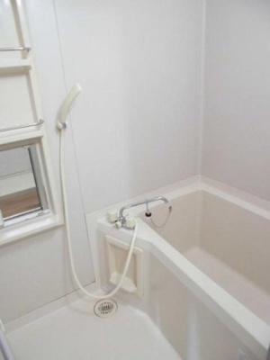【浴室】シティハイツエレガントE