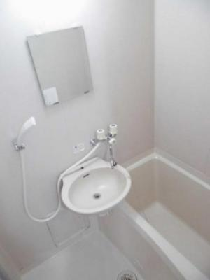 【浴室】エルディム白馬