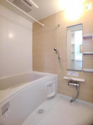 【浴室】月ノ浜