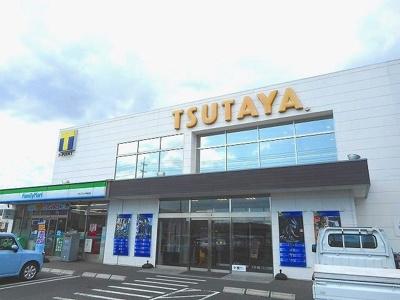 TSUTAYA神辺店まで900m