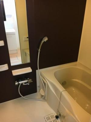 【浴室】MK・コーツ