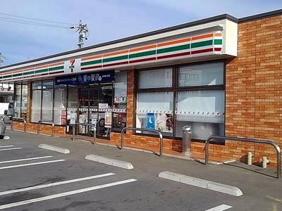 セブンイレブン福山高西町店まで500m