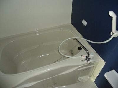 【浴室】ジラソーレA