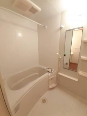 【浴室】ヴィラマルガリーダ