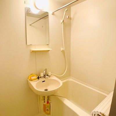【浴室】アーバンライフ六本木