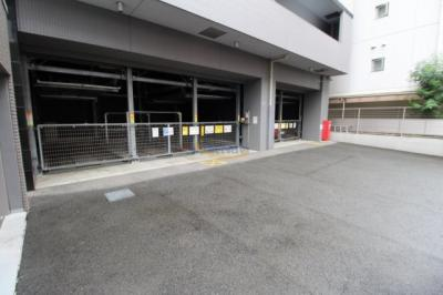 【駐車場】エスリード江坂江の木町