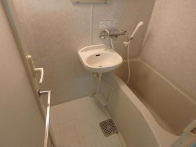 【浴室】パレステュディオ白金