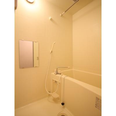 【浴室】アンプルール フェール ミエ