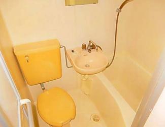 【浴室】《鉄骨造!徒歩10分以内》千葉県柏市北柏台一棟マンション