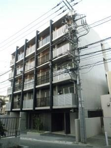 【外観】BLANCNOIR TOBU-NERIMA ~ブランノワール東武練馬~
