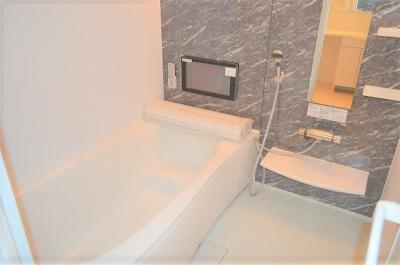 【浴室】パレスグランディオーサ
