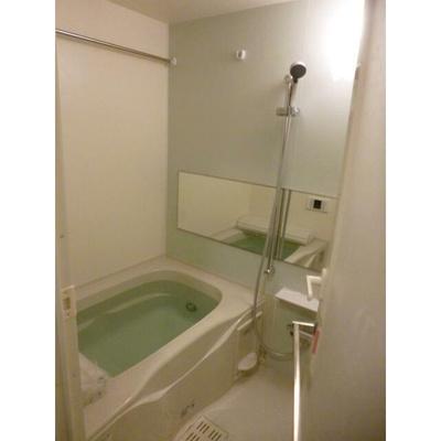 【浴室】ルーチェクォーレ