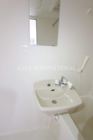【浴室】プリマベーラ中台