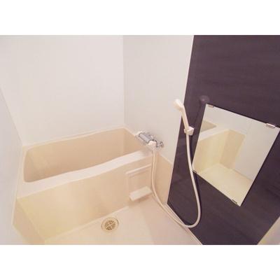 【浴室】ハーモニーテラス井尻Ⅸ